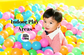 guide to indoor play areas in columbus