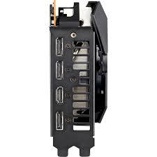 Resultado de imagen para VGA 6GB RX 5600 XT ASUS TUF 3 EVO GAMING O6G