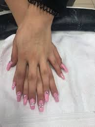 best nail salon in albany
