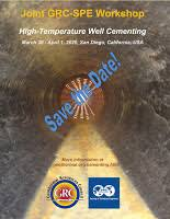Global Geothermal News: USA, California: Call for Abstracts for ...
