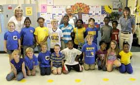 W-WPS second graders learn about aquaponics | News-Reporter