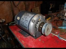 emerson 1 2 hp electric motor you