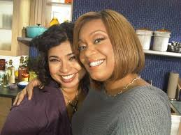 with Aarti Sequeira How to | New shows, Sunny anderson, It takes two