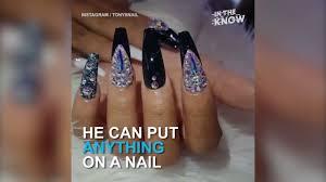 wichita falls nail salon creates most