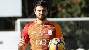 Ahmet Çalık Galatasaray'da ilk maçına hazırlanıyor - Eurosport