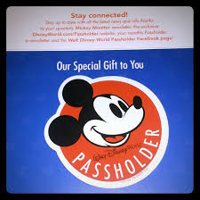Disney Other Annual Passholder Car Magnet Poshmark