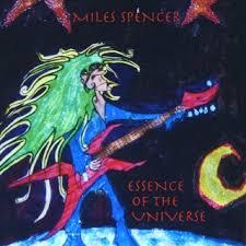 Miles Spencer on Apple Music