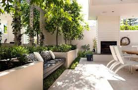 creative small gardens the balcony garden