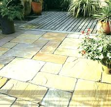 patio backyard interlock designs home