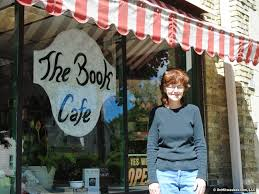 The Book Cafe stacks up as unique Waukesha business