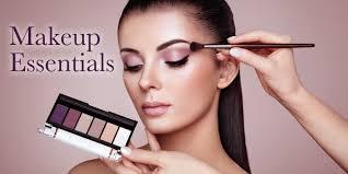 makeup essentials vivatysons