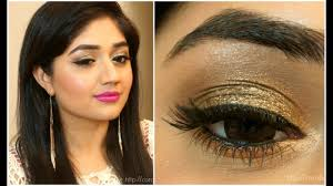how to do makeup for party in summer