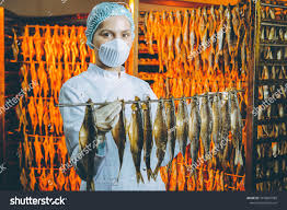 Fish Seafood Factory