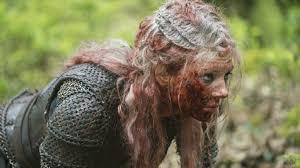 vikings on history show s head makeup