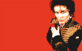 The Quietus | Features | A Quietus Interview | A Wild Nobility: An Adam Ant  Exclusive By Simon Price