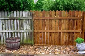 Fence Power Washing Fence Pressure Washing Essex County Power Wash