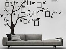 Family Tree Wall Decal By Simple Shapes Etsy Art For Stairs Target Sticker Amazon How To Apply Instructions Australia Canada Vamosrayos