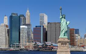 statue of liberty in new york hd