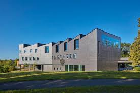 Preston Scott Cohen debuts A. Alfred Taubman Wing at University of ...