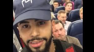 Social media star Adam Saleh removed from Delta plane | News | Al ...