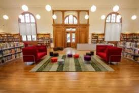 The New York Public Library Reopens Its Newly Renovated And Expanded Stapleton Branch With Celebration On June 11 The New York Public Library