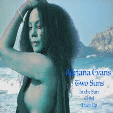 Two Suns (In the Sun / El Sol) [Mash Up] by Adriana Evans on TIDAL