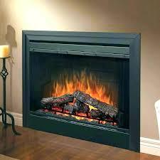 fireplace logs vented gas inside prepare 8
