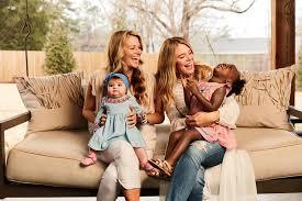 Lauren Akins On Motherhood | Southern Living