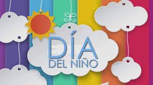 Invitacion Dia Del Nino 2017 Youtube