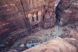 Petra Day Tour From Eilat $185 | Fun-Time Israel
