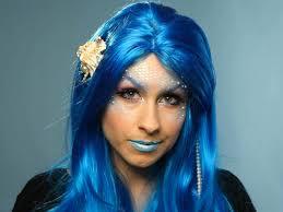 mermaid makeup for s