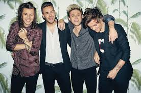 one direction were europe s top earning