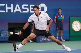 roger federer s tennis racquet what