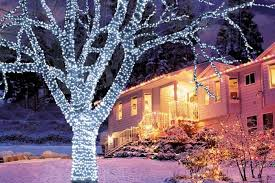 26 Best Outdoor Christmas Lights Battery Operated Projectors And More London Evening Standard