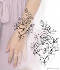 137 Best Tatuaze Roza Images In 2020 Tatuaze Roza Pomysly Na