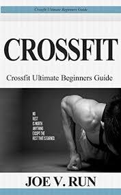 crossfit ultimate beginners guide