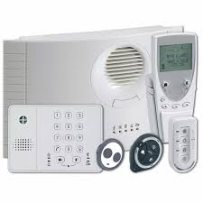 kit alarme honeywell domonial cgcam