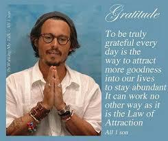 celebrity quotes gratitude success quotes
