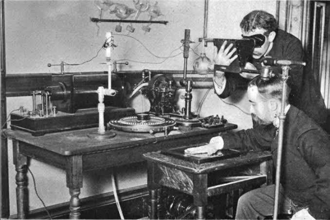 Hari Ini Dalam Sejarah: Penemuan X-Ray Yang Mengubah Dunia