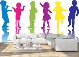 172 705 Children Care Day Wall Murals Canvas Prints Stickers Wallsheaven