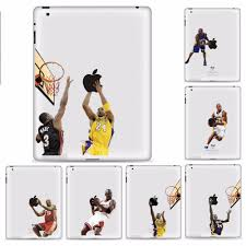 Ycsticker Diy Personality Tablet Partial Sticker Vinyl Decal Basketball Player Painting Protective Skin For Ipad Pro 12 9 Ipad Vinyl Skin Ipad Sticker Skintablet Decal Aliexpress