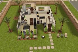 sims house sims freeplay houses sims