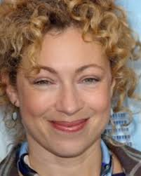 Alex Kingston | Tardis | Fandom