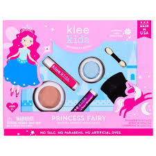 clean and non toxic kids play makeup