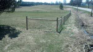 Horse Fence Installers In Maine