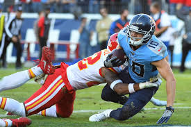 Adam Humphries injury update: Titans WR active for AFC ...