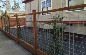 Hog Fence Deck Railing Types Homescapricornradio Homes Inexpensive Cable Wire Home Elements And Style Panel Designs Crismatec Com