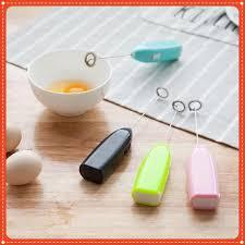 Hàng Loại 1] Máy Đánh Trứng Cầm Tay Mini Nhỏ Gọn Tiện Dụng
