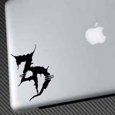 Zeds Dead Vinyl Sticker Car Decals Rave Shirt Cd Dubstep Skrillex Deadmau5 Nero Ebay