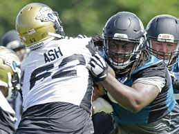 Jaguars sign A.J. Cann, getting all of rookie class under contract | Sports  | thetandd.com